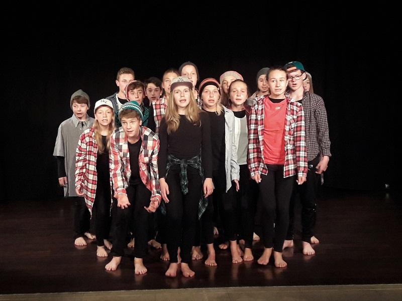 "Theater-Rezension: ""Metzgerei Först"" begeistert"