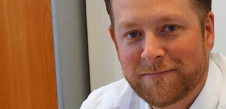 Neuer Direktor: Michael Oswald leitet Comfort Hotel Ulm/Blaustein