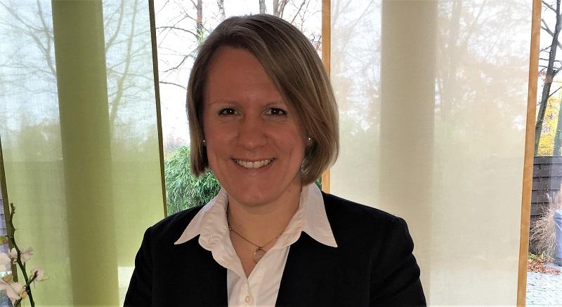 Pressemeldung: NOVOTEL Nürnberg am Messezentrum: Neue Hoteldirektorin Ines Veit