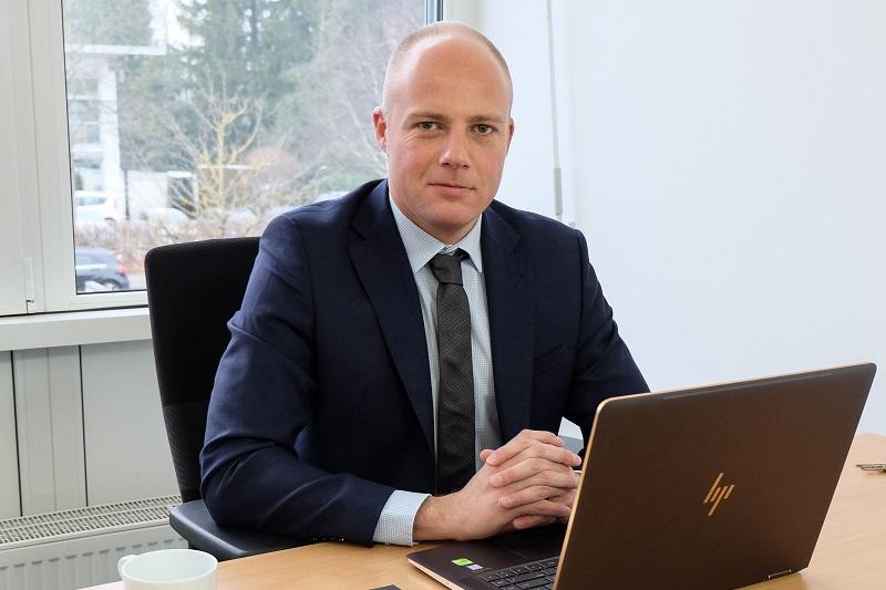PM: Sebastian Fissenewert wird neues Comfort Hotel Monheim am Rhein leiten