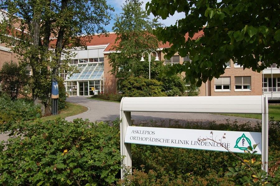Neue Operationssäle für eine der renommiertesten Spezialkliniken Deutschlands