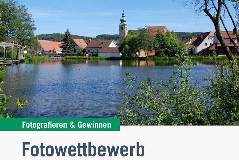 """Fotowettbewerb """"Stadt und Landkreis Oberviechtach von seiner schönsten Seite"""""""