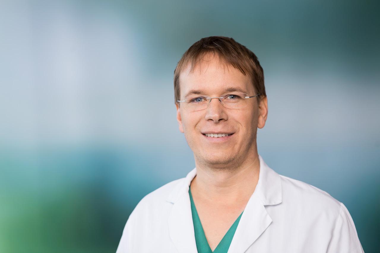 Interview mit Dr. Michael Schütz