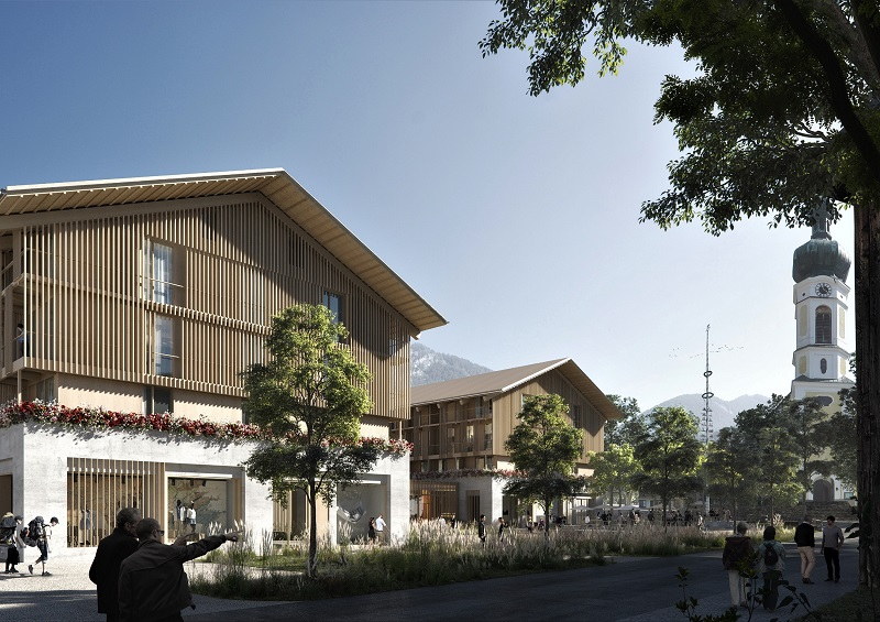 VELA HOTELS jetzt auch in Oberbayern aktiv: Neues Hotel in Reit im Winkl
