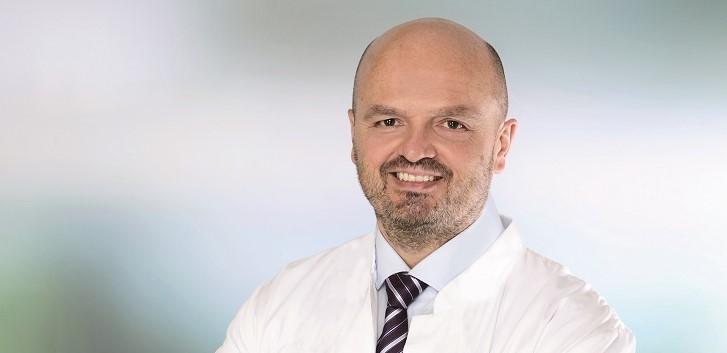 Komplexe Schmerztherapie an der Asklepios Orthopädische Klinik Lindenlohe