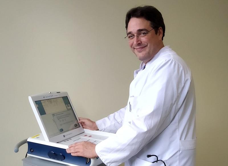 Herzschrittmacher- und Defibrillator-Ambulanz an der Asklepios Klinik Oberviechtach
