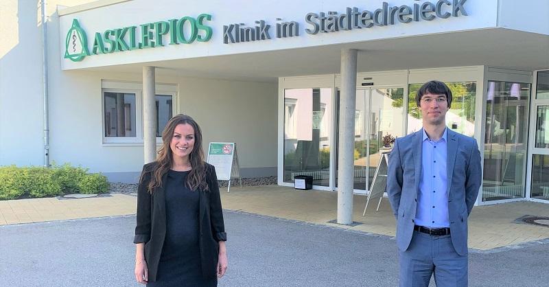 Andreas Neumann übernimmt die Interim-Geschäftsführung