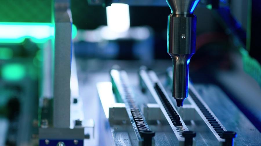 Verbindungslösungen im Leichtbau – Ultraschall bei porösen Materialen