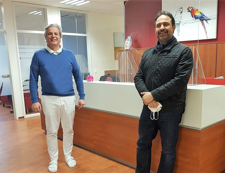 Ein erfahrener Neurochirurg für das Asklepios Gesundheitszentrum Cham