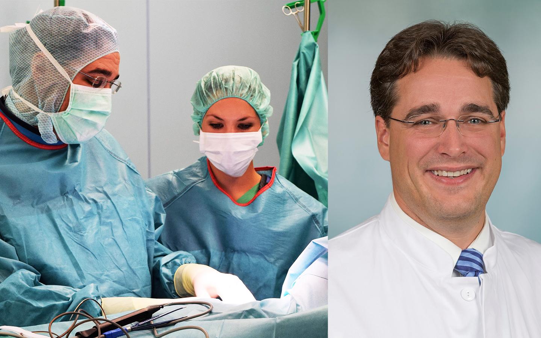Dr. Christian Glöckner: Nötige Krankenhausaufenthalte nicht hinauszögern!