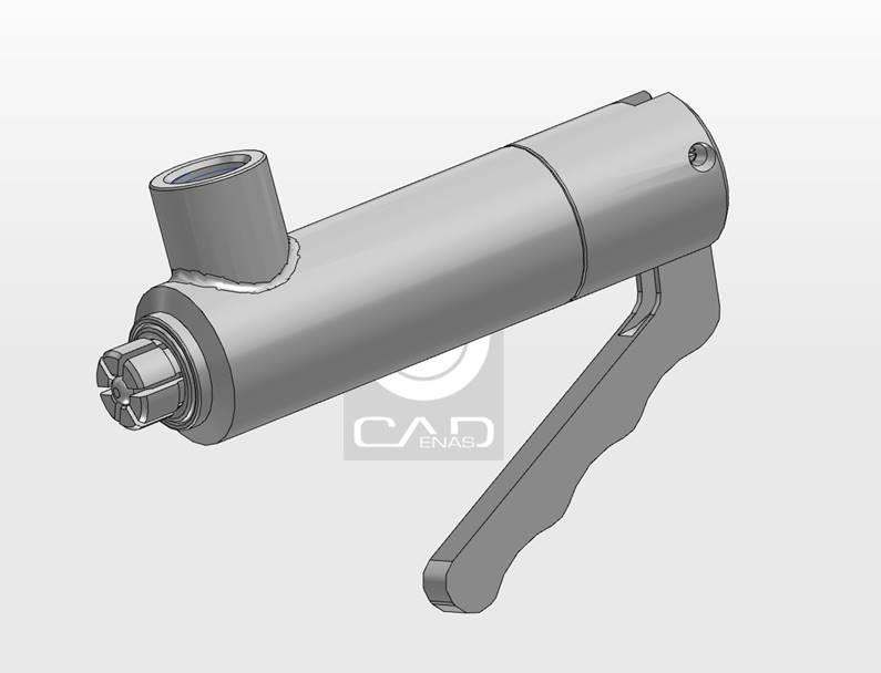 Neu: WEH® Adapter und Schnellanschlüsse im CAD-Format zum Download