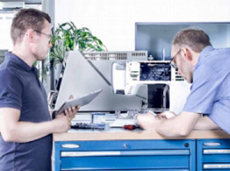 """Präzise wie ein Schweizer Uhrwerk: Prüflaboratorien für Verbindungselemente: """"Expert Test Services"""""""